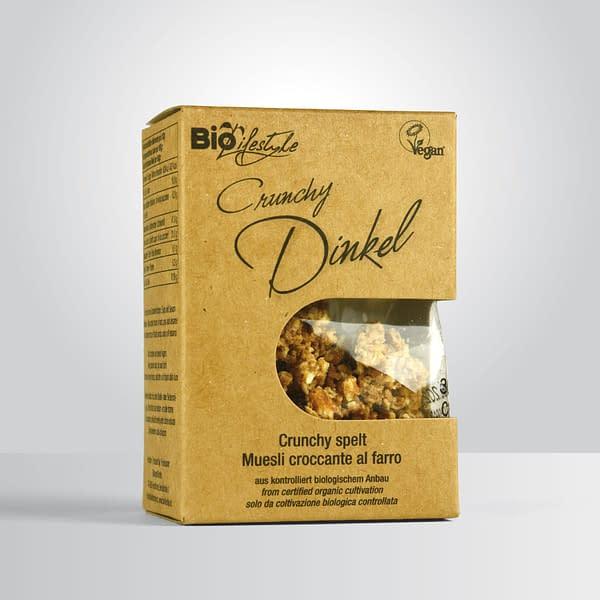 Bio Crunchy Dinkel